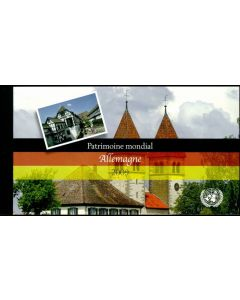 World Heritage - Germany