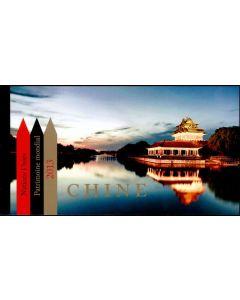 G565 World Heritage China Booklet
