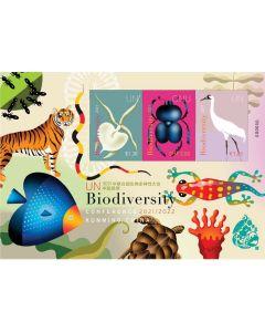 2021 Biodiversity SS