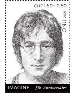 2021 John Lennon - GEN - COMING SOON !