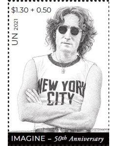 2021 John Lennon - NY - COMING SOON !