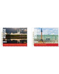 World Heritage Russia GEN