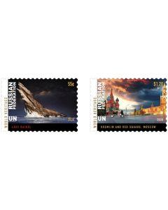 World Heritage Russia NY