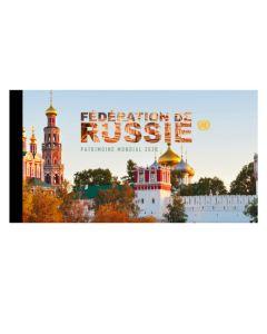 WORLD HERITAGE RUSSIA BOOKLET -GEN