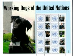 1023 Working Dogs