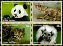 Endangered Species MI4