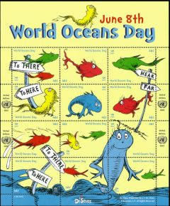 1067 MS World Oceans Day