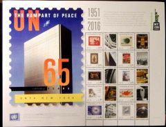 1136 UNPA Personalized Sheet