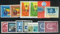 1962 NY Yearset