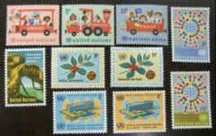 1966 NY Year Set