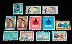 1968 Year Set