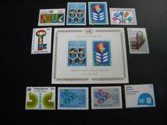 1980 NY Year Set