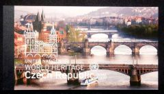 2016 World Heritage Czech Republic Booklet