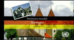 World Heritage - Germany