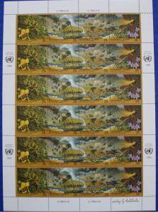 633-636 Sheet of 24