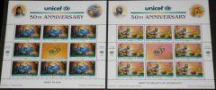 688-689 Miniature Sheet