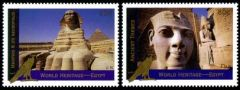 World Heritage - Egypt