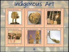 897 SS Indigenous Art