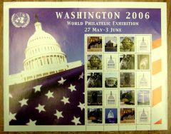 903-907 Personalized Sheet