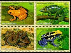 908-911 Endangered Species