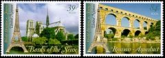 World Heritage - France MI4