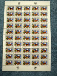 92 Sheet of 50
