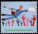 Humanitarian Mail