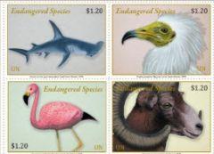 2020 Endangered Species NY MI4
