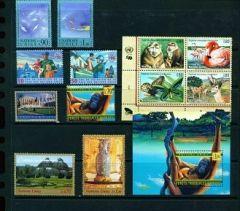 1998 Geneva Year Set
