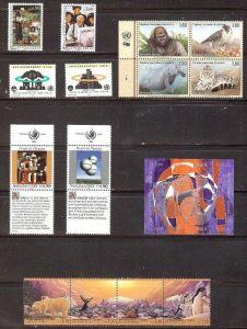 1993 Geneva Year Set