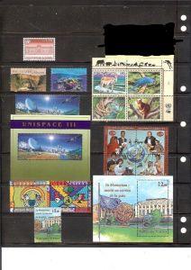 1999 Geneva Year Set