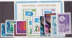 Geneva 1975 Year Set