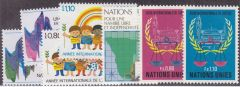 Geneva 1979 Year Set