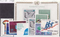 Geneva 1980 Year Set