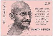 1227 Mahatma Ghandi
