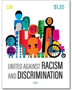 Racism and Discrimination - NY- MI4