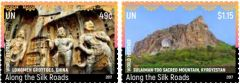 1169-1170 World Heritage - Silk Roads
