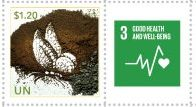 2020 World Soil Day Single with Label