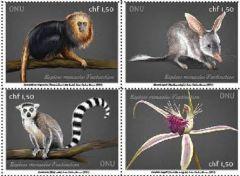 2021 Endangered Species (4) - GEN