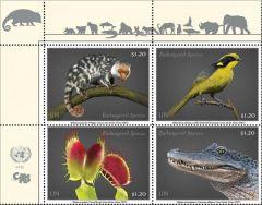 2021 Endangered Species (4) MI4- NY