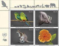 2021 Endangered Species (4) MI4- VIE
