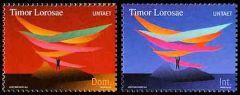 East Timor 350-351