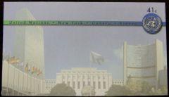 U25 41c Envelope Large