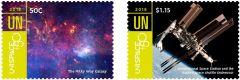 1196-1197 Space - NY - Milky Way