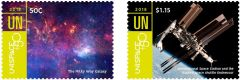 1196-1997 Space -NY -  Milky Way MI4