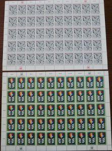 V12-13 Sheets of 50