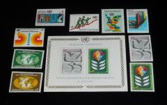 1980 Vienna Year Set