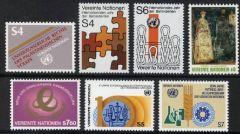 Vienna 1981 Year Set