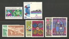 1983 Vienna Year Set