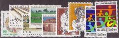 1984 Vienna Year Set